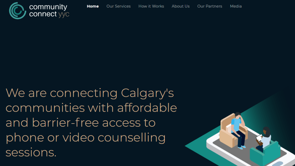 Community Connect YYC