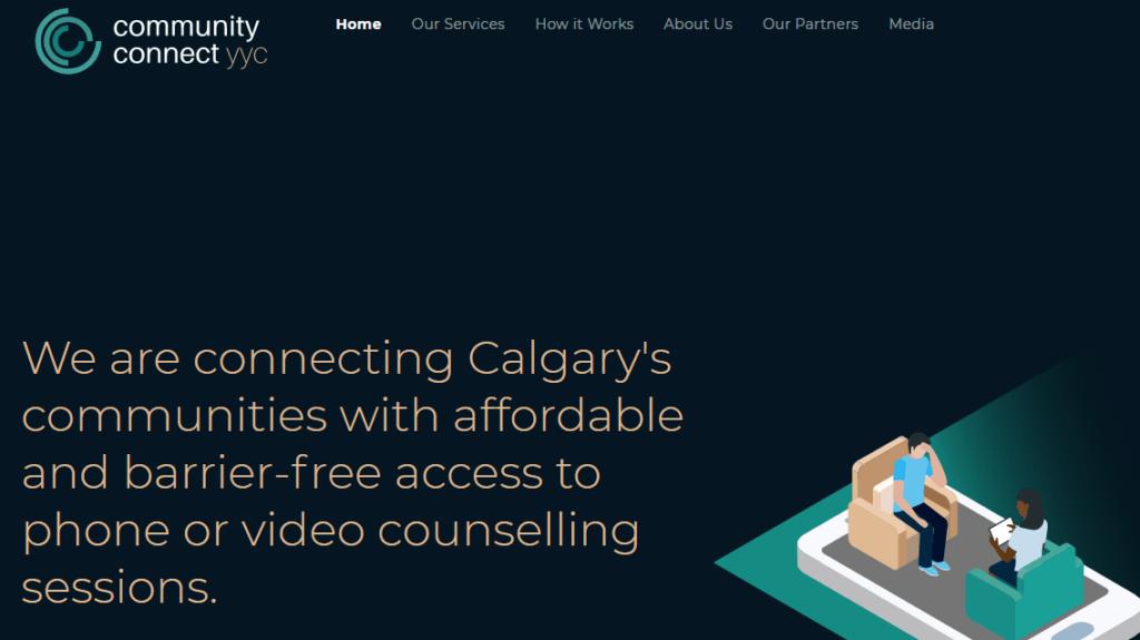 Community Connect YYC
